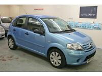 Citroen C3 HDI 1 Lady Owner Full Citroen Service £30 To Tax Showroom Condition