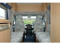 Auto-Sleepers Nuevo PEUGEOT 2 BERTH 2 TRAVEL SEAT MOTORHOME
