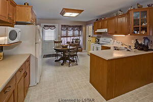 Open Concept Raised Ranch to Sell London Ontario image 4