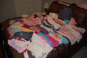 Girls Clothing Size 6-12 Months
