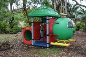 Playground equipment: Commercial Grade Dundowran Beach Fraser Coast Preview