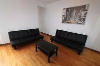 2 bdr available in 7 bdr flatshare near Mont-Royal station!
