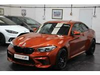 2020(20) BMW M2 COMPETITION, RARE MANUAL, COUPE, COMFORT AND PLUS PACKS,