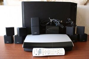 Bose Lifestyle 28 5.1 Channel