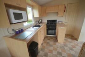 Static Caravan Steeple, Southminster Essex 2 Bedrooms 0 Berth Willerby Vacation