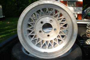 14in ralley rims