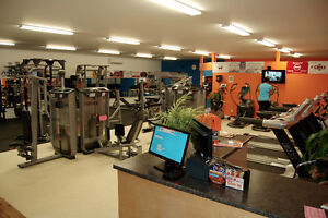 Turn key Fitness/Gym business for sale
