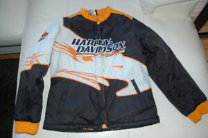 New Harley Davidson (youth) Jacket