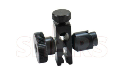 HOLDER INDICATOR CLAMP DIAL DIGITAL TEST DOVETAIL NEW