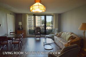 2 Bedroom Condo For Rent, Summer Gardens, Halifax