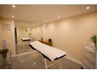 Beauty Room For Rent. Edinburgh Central. Easter Road. Leith.