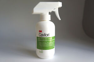 3M™ Cavilon™ No-Rinse Skin Cleanser 3380