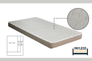 NEW! ★ High End Mattresses★ PAYLESS ★ Can Deliver