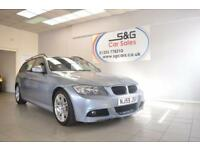 BMW 318i M SPORT TOURING