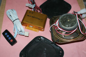 Hifi MP3 Play Box
