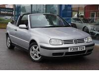 2001 VOLKSWAGEN GOLF 2.0 SE Auto ONE OWNER, LOW MILES, POWER ROOF and ALLOYS