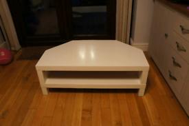 IKEA 'Lack' TV Corner Unit