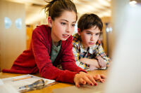 PA Day Workshop! Kids Webmaking and Game Design