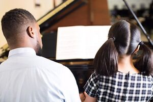 Advanced piano lessons in West Ottawa