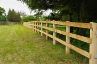 Agricultural Fence Installers
