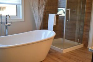 Don't miss the chance, NOW 20% off on all renovation services.
