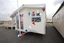 Static Caravan Steeple, Southminster Essex 2 Bedrooms 4 Berth Willerby Skye