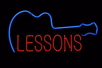 In Home Guitar Lessons (All ages and skill levels)