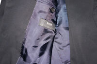 40R Hugo Boss Selection Navy Blue Suit - 3 Button