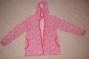 Manteau d'automne GUSTI pour filles 10 ans