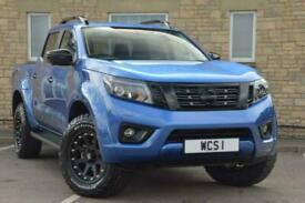 2020 Nissan Navara 2.3 dCi N-Guard Double Cab Pickup Auto 4WD 4dr