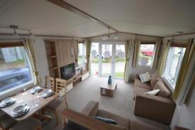 Static Caravan Dymchurch Kent 2 Bedrooms 6 Berth ABI Ashcroft 2016 New Beach