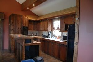 Gorgeous Rustic Cottage in Gros Morn St. John's Newfoundland image 3
