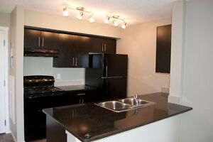 Brand New apartment - 2 Bed+Den/2 Baths/ 1 living with Parking