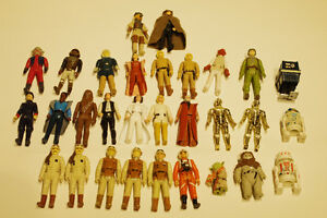 Classic STAR WARS Toys North Shore Greater Vancouver Area image 7