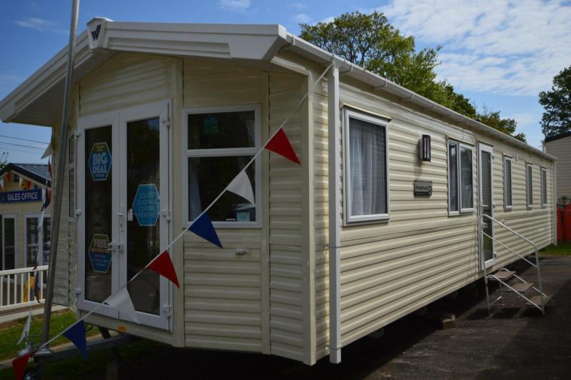 Static Caravan Hastings Sussex 2 Bedrooms 6 Berth Willerby Winchester 2017