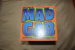 Winter Board Games - Adult
