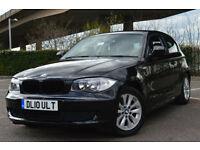 BMW 116 2.0TD 2009MY d ES