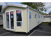 Static Caravan Paignton Devon 2 Bedrooms 6 Berth Willerby Winchester Outlook