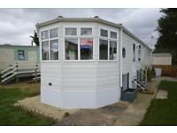 Static Caravan Steeple, Southminster Essex 2 Bedrooms 6 Berth ABI Moderna 2006