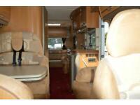 2009 SWIFT KON-TIKI 649 MOTORHOME CAMPERVAN FIAT DUCATO 3.0 DIESEL 160 BHP LEZ C