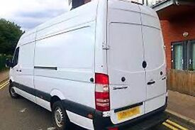 MAN and Van Hire £15ph Short-Notice Services Call NOW FOR BOOKING