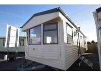 Static Caravan Isle of Sheppey Kent 3 Bedrooms 8 Berth Willerby Herald Gold
