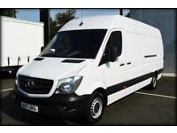 Mercedes-Benz Sprinter 314CDI LWB