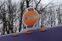WE MAKE FOOD TRUCKS. CALL 613-483-4331 www.venturefoodtrucks.com