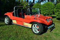Dune Buggy 2 portes