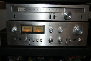Vintage Rotel RA-812 Stereo Integrated Amplifier