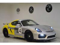 2007 Porsche Cayman 2.7+CUSTOM XCLUSIVE BODYKIT+COMPLETE ONE OFF+PX 911 CARRERA+