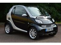 2005 SMART CITY COUPE Passion 2dr Auto