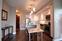Stunning Upscale Executive Condo - Upgraded and fully furnished