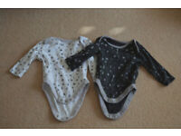 Bundle of baby clothes G (3-6 months)